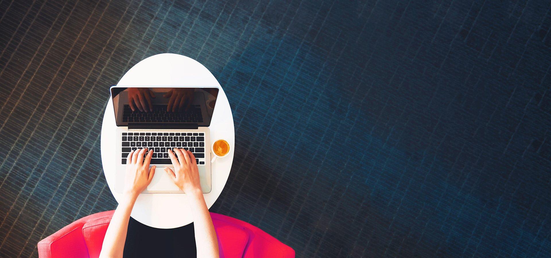 طراحی سایت اهواز قرار داد آنلاین وندا سامانه