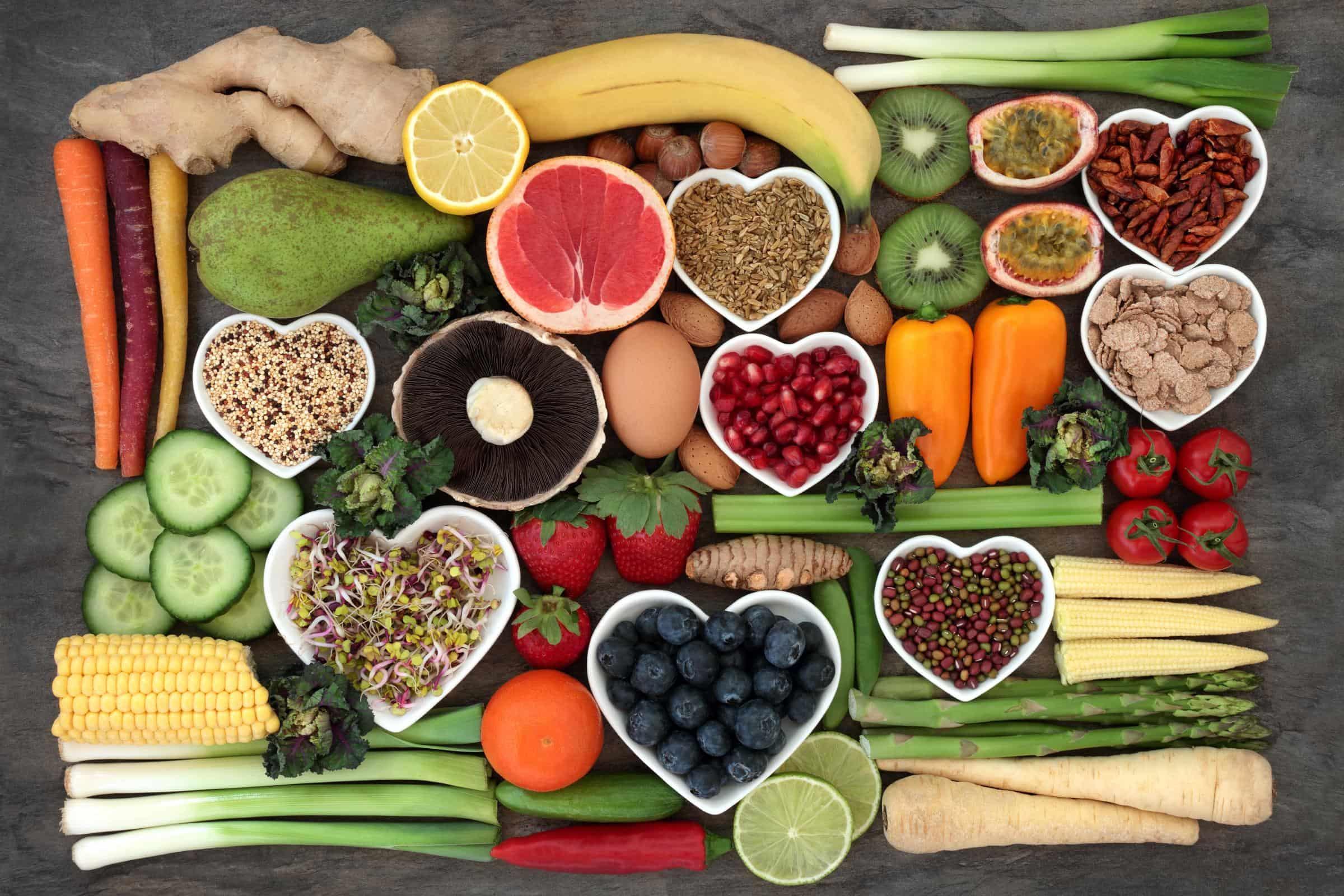 غذای-مناسب-برای-ویروس-کرونا