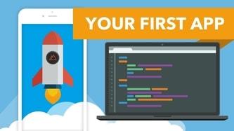 شروع برنامه نویسی ios